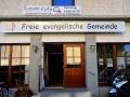 Gebäude der freien evangelischen Gemeinde